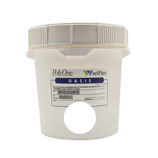 11200WHW OASIS HYDRATE HO WHITE 4.5KG