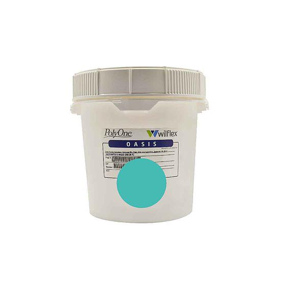 41070WPCFS OASIS GREEN PC 1KG