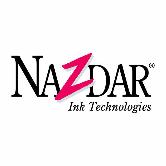 NAZDAR 133 MAGENTA BOX 12 CART